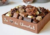 Panier Chocolaté