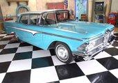 auto antique 1959