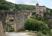 Village de Saint Cirq