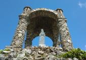 La Vierge de Grain Follet à St Suliac