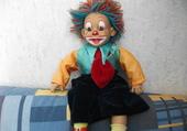 Bozzo le clown