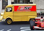 Scuderia Ferrari - humour