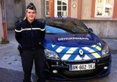Puzzle La Gendarmerie Nationale