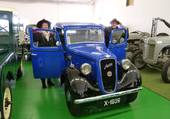 musee des vehicules anciens