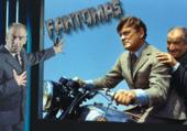 Jean Marais De Funes FANTOMAS