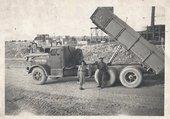 camion année 60