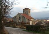 Eglise Notre Dame d'Ecrouves