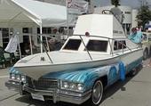 auto bateau