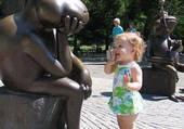 Un nouveau modèle pour Rodin