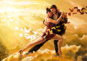 Migration of Dance - C Clark