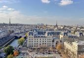 Puzzle Ville de Paris