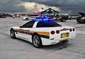 auto de police de la floride