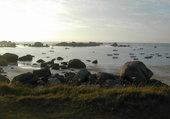 La côte des légendes en Bretagne