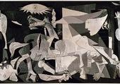 Guernica par Pablo Picasso