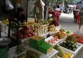 Puzzle Fruits et légumes