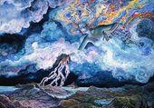 L'esprit de l'orage