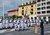Puzzle Armée Française, Les Chasseurs Alpins