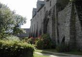 L'abbaye de Beauport ,