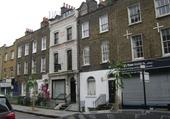 Puzzle Londres en chemin vers Brick Lane