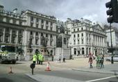 Puzzle Londres centre ville