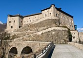 Le fort de Bard