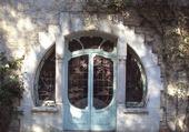 Puzzle Façade Art Nouveau