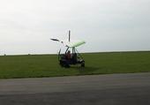 Attention au décollage !