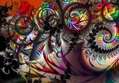 Puzzle Kaléidoscope 10