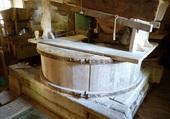 Moulin à eau de Bellegarde à Lespielle