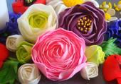 Au coeur des fleurs