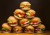 Hamburgers Délicieux