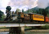 Train de l'Ouest