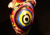 Expo Niki de Saint-Phalle