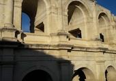 Arles : les arènes