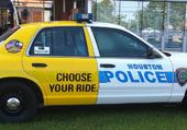 police ou taxi
