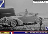 Puzzle 1949 Talbot-Lago Record T26