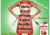 Pub Babette - Humour !