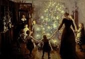 Puzzle La nuit de Noël