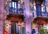 fenêtre italie