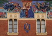 Puzzle jolie façade