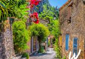 Petite rue de village