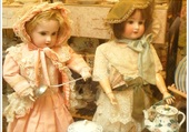 poupées de rêve