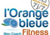 L'orange bleue dieppe