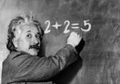 Relativité Einstein