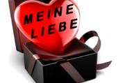 Coeur Meine Liebe