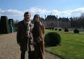 Chateau Breteuil