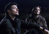 Dean et Sam Winchester