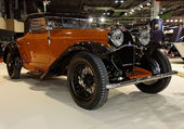 Bugatti type 46 1930