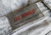 Jeans Denim - de Nïmes