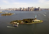 Liberty Island - New York